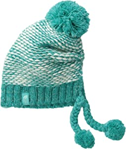 The north face kids denali thermal beanie big kids ice green ... b2ef202f8438
