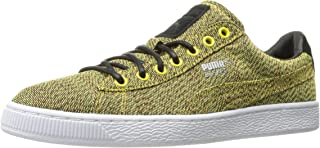 PUMA Womens Unisex-Adult Mens Basket Classic Culture SURF-U Basket Classic Culture Surf