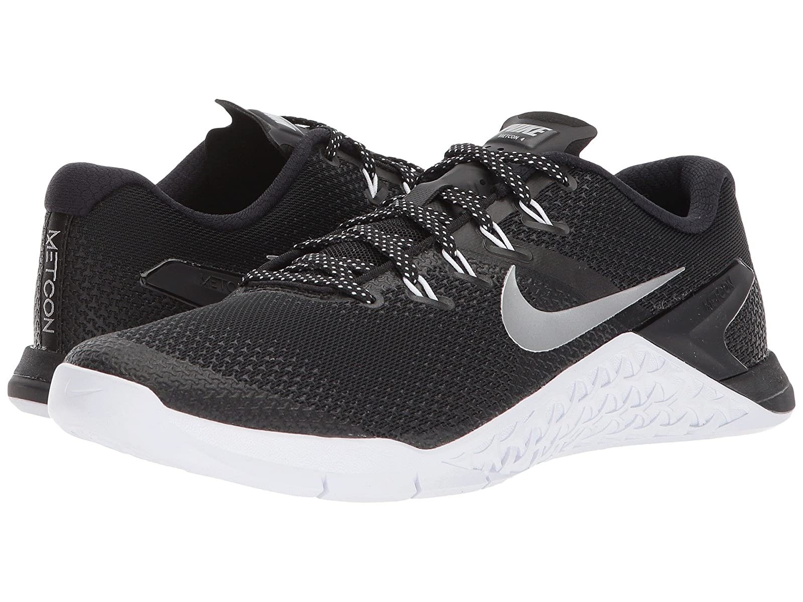 Nike Metcon 4Atmospheric grades have affordable shoes