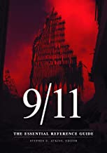 9/11: The Essential Reference Guide
