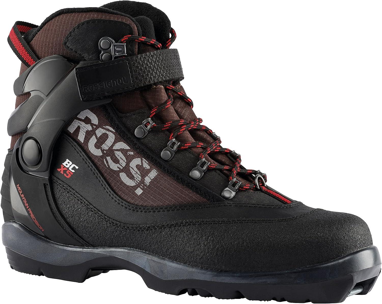 Over item handling ☆ Rossignol BC X-5 XC Ski Sz Mens 43 5 ☆ popular Boots
