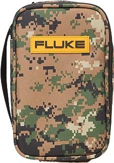 Fluke 4911595 CAMO-C25/WD Woodland Digital Camouflage Carrying Case