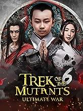Trek of the Mutants: Ultimate War