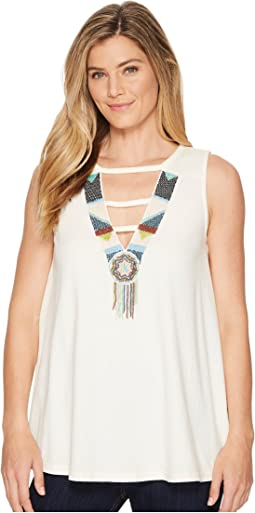 Double D Ranchwear - Bounty Hunter Tank Top
