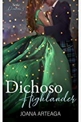 Dichoso Highlander: Serie Danvers #3 (Spanish Edition) Kindle Edition