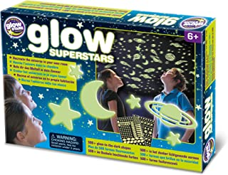 brainstorm B8800 Glow, Superstars