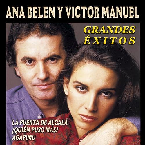 Lista: Mejor disco de Ana Belén