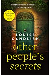 Other People's Secrets (English Edition) Format Kindle