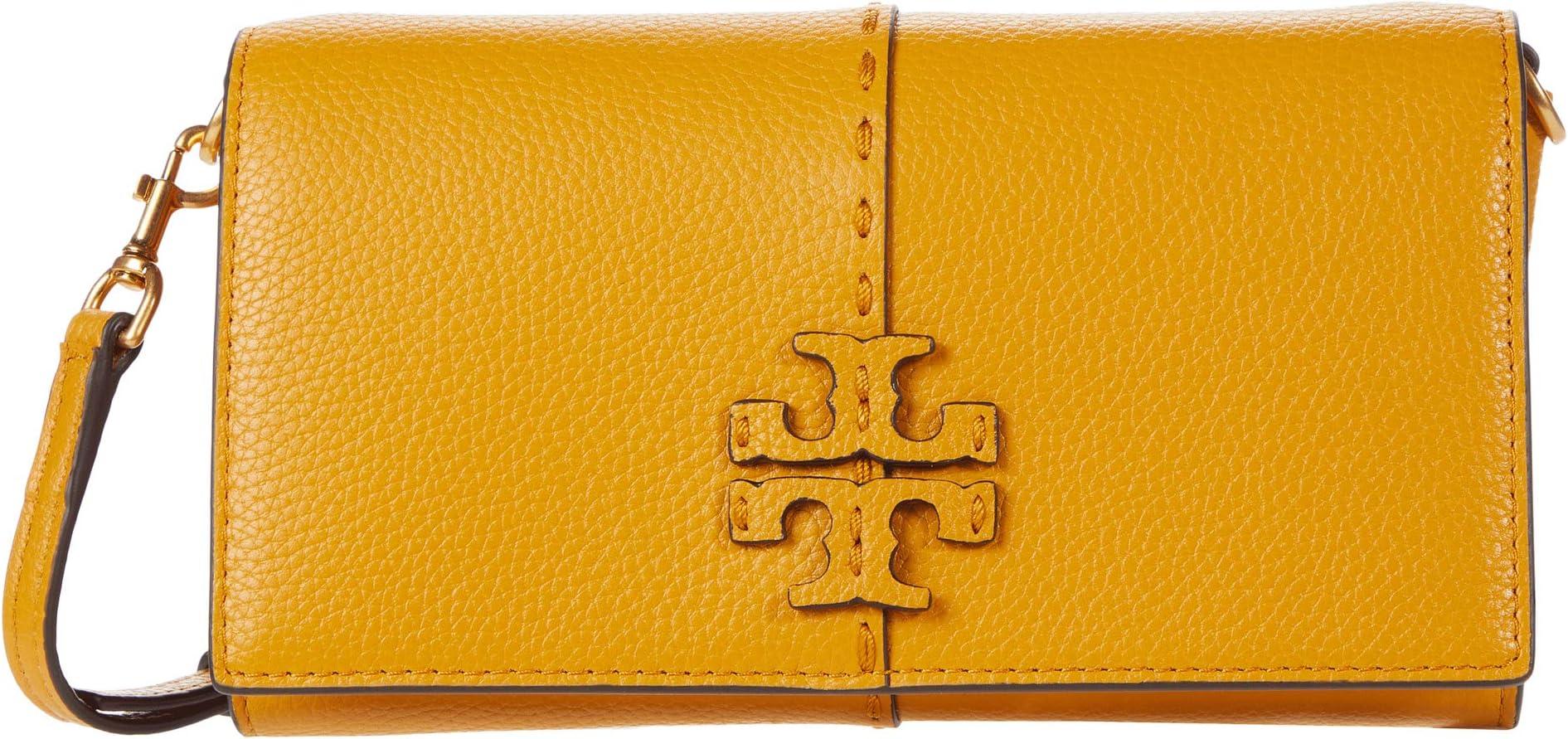 Tory Burch McGraw Wallet Crossbody