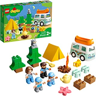LEGO Adventure Building Learning Toddlers