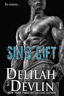 Sin's Gift (Veiled Alliance Book 1)