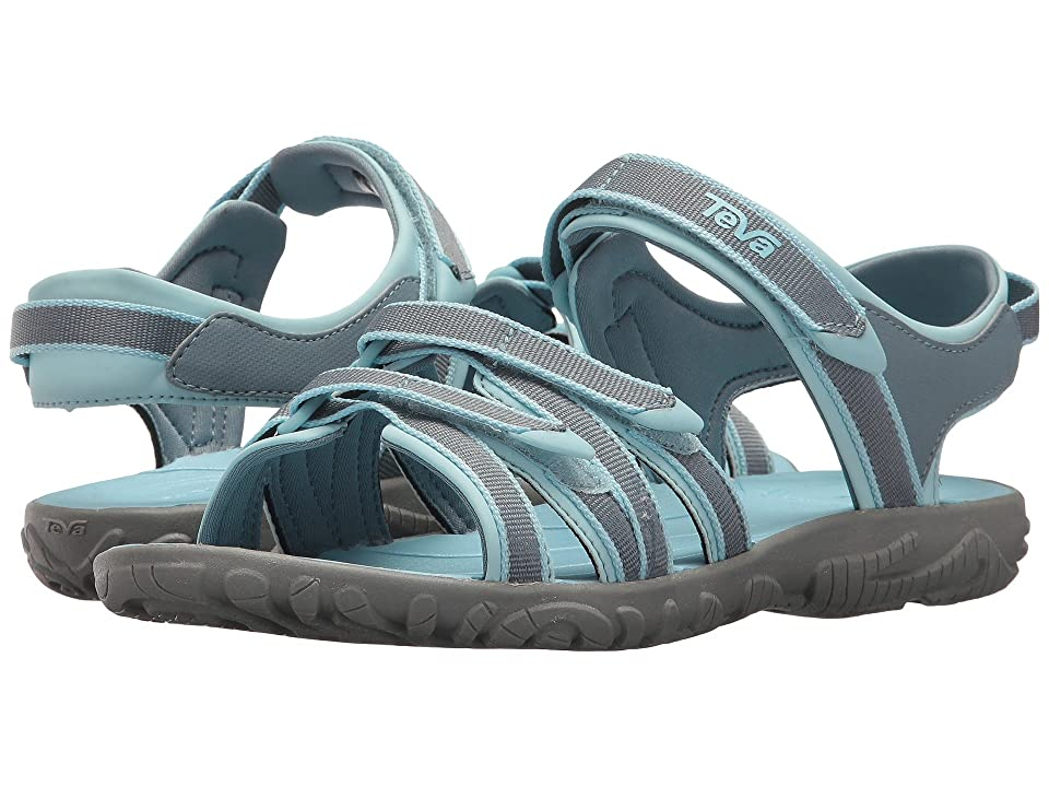 Teva Kids Tirra (Little Kid/Big Kid) (Citadel) Girls Shoes