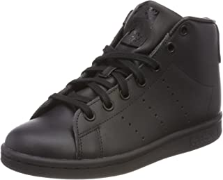 28fd31c81e adidas Stan Smith Mid, Baskets Hautes Mixte Enfant