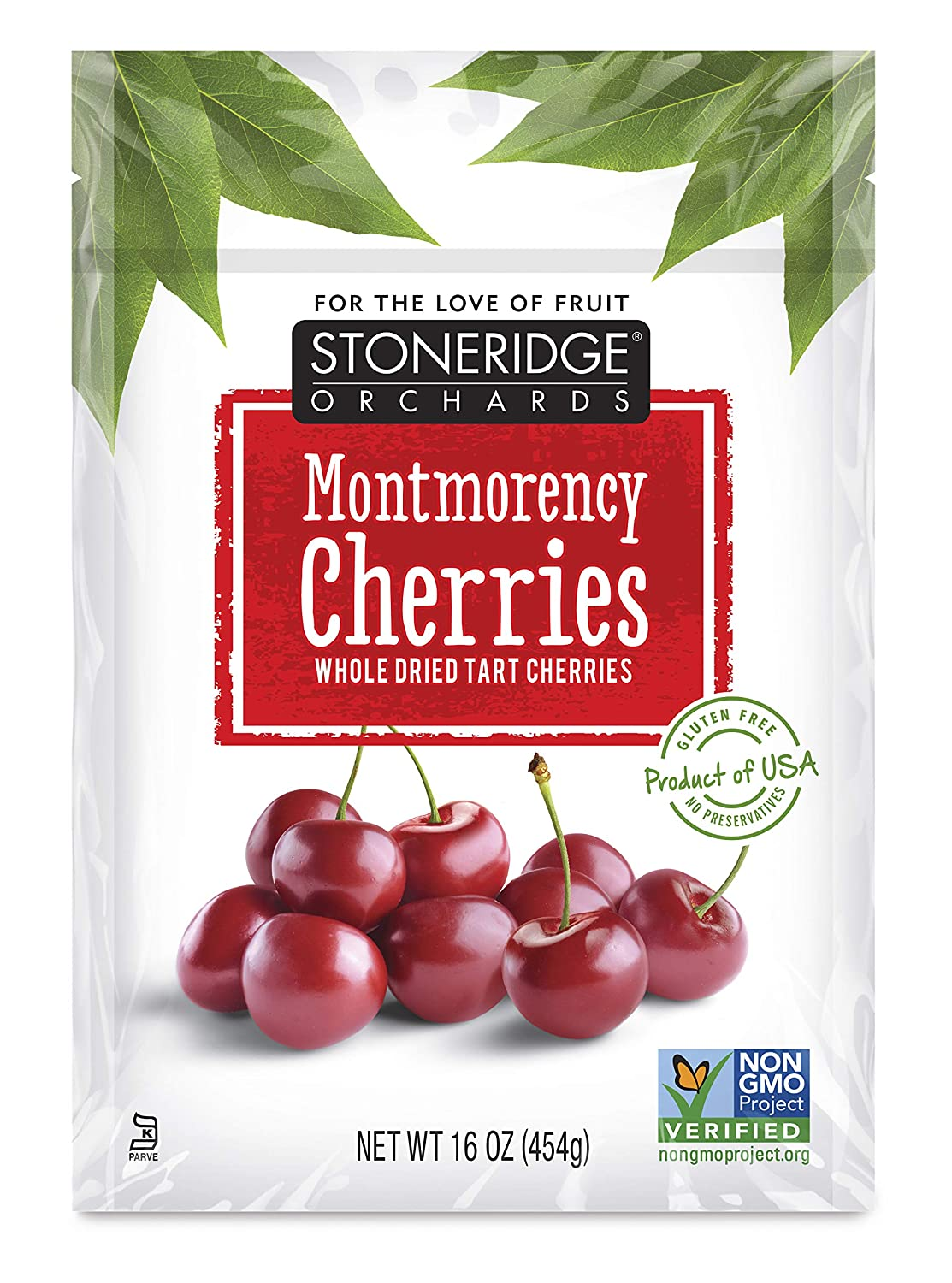 Stoneridge Orchards Montmorency Cherries overseas 16 pack Whole - 6 We OFFer at cheap prices oz