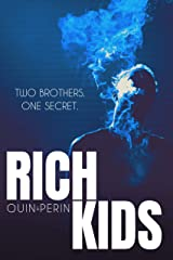 Rich Kids: The Entire Story Kindle Edition