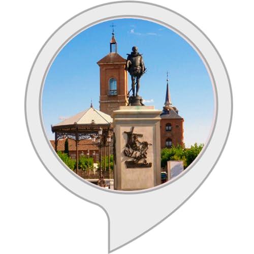Información de Alcalá de Henares