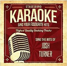 Best josh turner karaoke Reviews