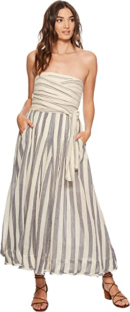 Free People - Stripe Me Up Dress