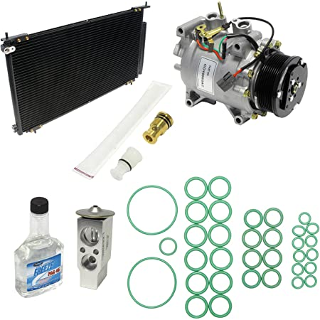 UAC KT 3778A A//C Compressor and Component Kit