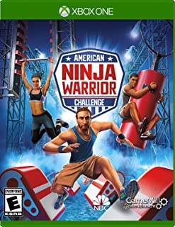 Best american ninja game Reviews