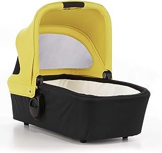 Diono Excurze Stroller Carrycot, Yellow Sulphur