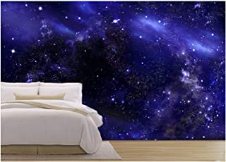 Best starry night wall mural Reviews