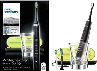 Philips Sonicare Diamond Clean Rechargeable Toothbrush w/Deep Cle