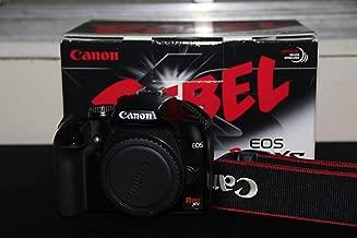 Best canon eos digital rebel xs eos 1000d Reviews