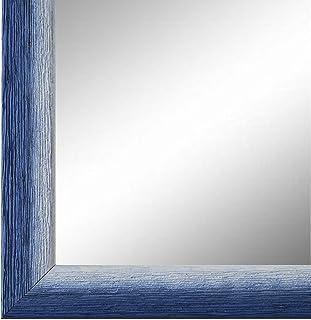 Badspiegel Blau Lack Como Modern 2,0 NEU alle Größen