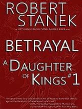 A Daughter of Kings #1 - Betrayal (Graphic Novel)