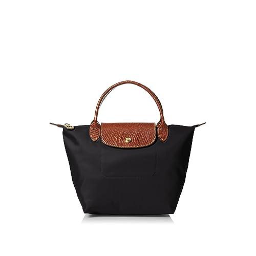 Longchamp Le Pliage Ladies Small Nylon Tote Handbag L1621089001 3f094a85c7002