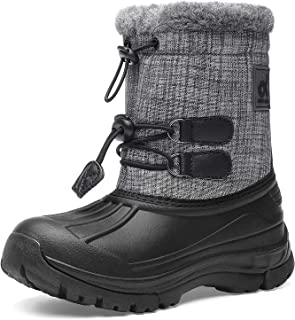Columbia Sportswear Powderbug Plus Winter Boot (ToddlerLittle KidBig Kid)