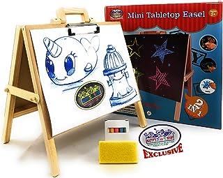 Toddler Tabletop Easel