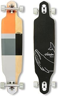 VOLADOR 40inch Maple Longboard – Basic Cruiser