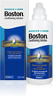 Bausch + Lomb Boston Advance Conditioning Solution, 120ml
