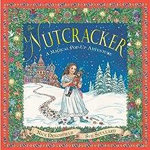 The Nutcracker : A Pop-Up Book for Christmas