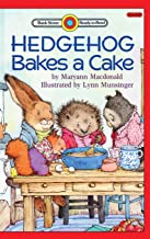Hedghog Bakes a Cake: Level 2 (Bank Street Ready-To-Read)