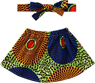 ankara for baby girl