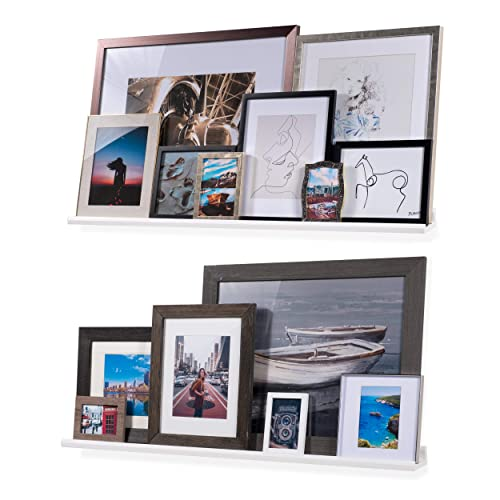 Picture Frame Shelves Amazoncom