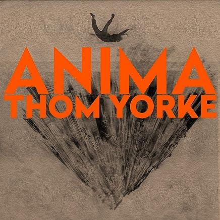 NEW! Great Thom Yorke - ANIMA Deluxe Album [Full Download 2019