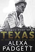 Broken Rose of Texas (An Austin After Dark Book Book 2)