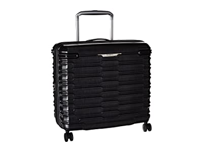 Samsonite Stryde Glider Medium Journey (Charcoal) Luggage