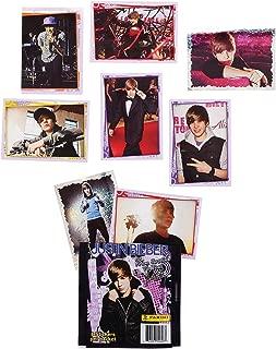 Wooky Justin Bieber Sticker Pack