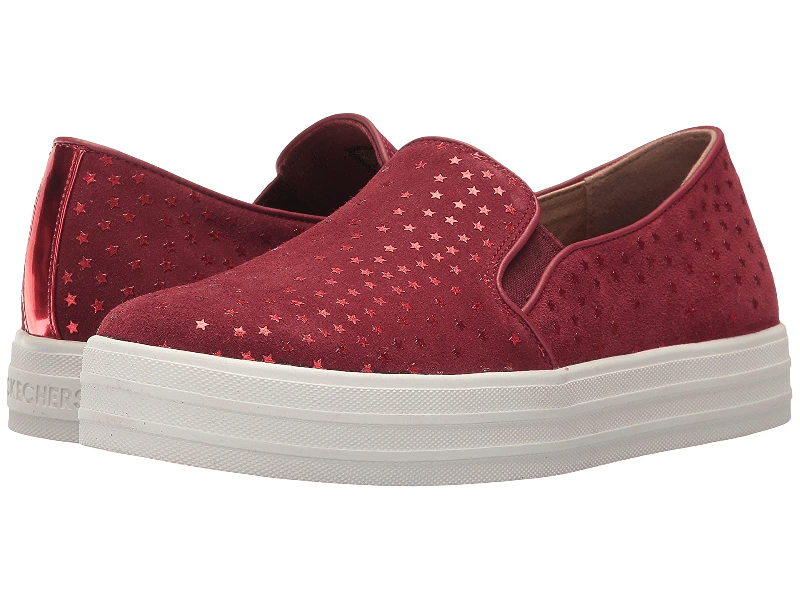 SKECHERS Double Up - GALACTICAAtmospheric grades have affordable shoes