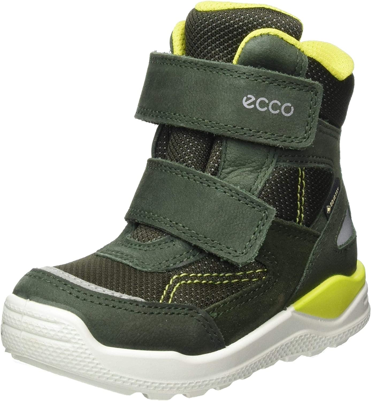 ECCO Baby Jungen Urban Mini DeepForrest DeepForrest Snow Boot Snow