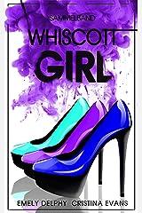 Whiscott Girl: Sammelband (Teil 1-3) Kindle Ausgabe