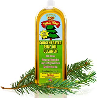 pine oil concentrate