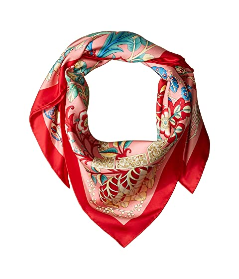 Salvatore Ferragamo 317830 Fo Tapestry