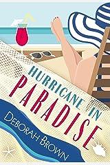 Hurricane in Paradise (Florida Keys Mystery Series Book 10) Kindle Edition