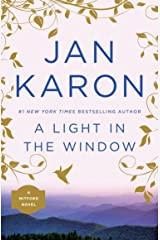 A Light in the Window (Mitford Book 2) Kindle Edition